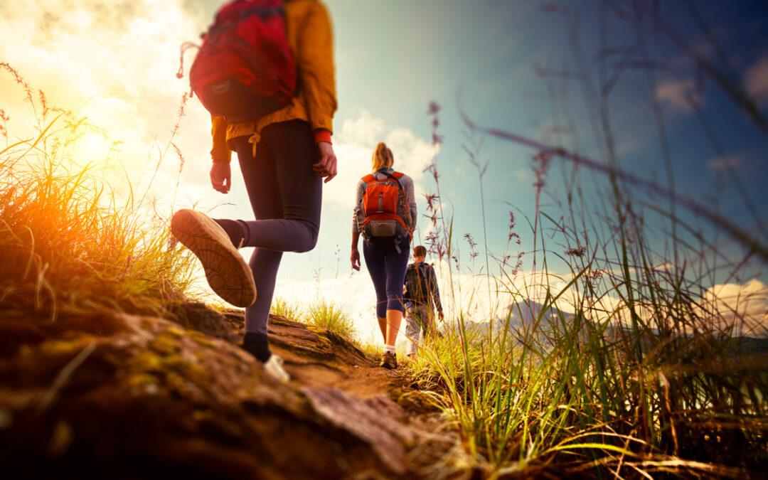 Recomendaciones cuando visitas la montaña